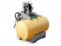 tlakový čistič s nádrží