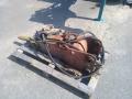 hydraulické kladivo 160kg